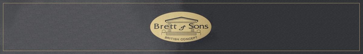 Brett & Sons