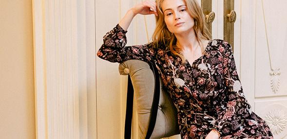 Rochia lungă - Un stil elegant