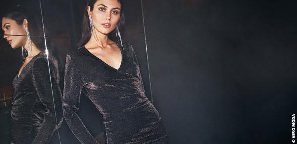 Rochia de culoare negru, o piesă esențială