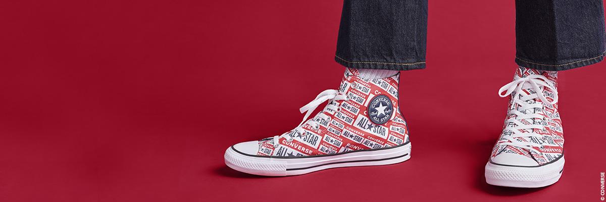 Sneakers,un indispensabil !